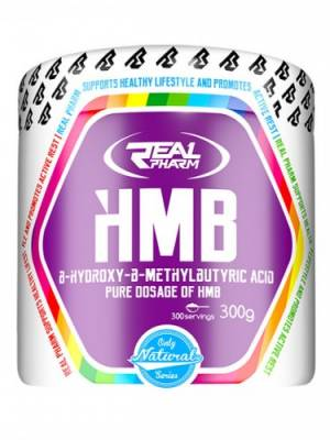 RealPharm - HMB Powder