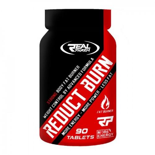RealPharm - Reduct Burn