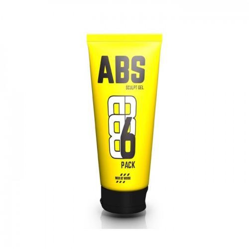 Eric Favre - ABS 6PACK GEL