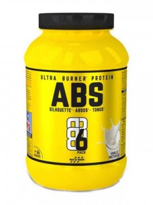 Eric Favre ABS 6PACK BURNER PROTEIN