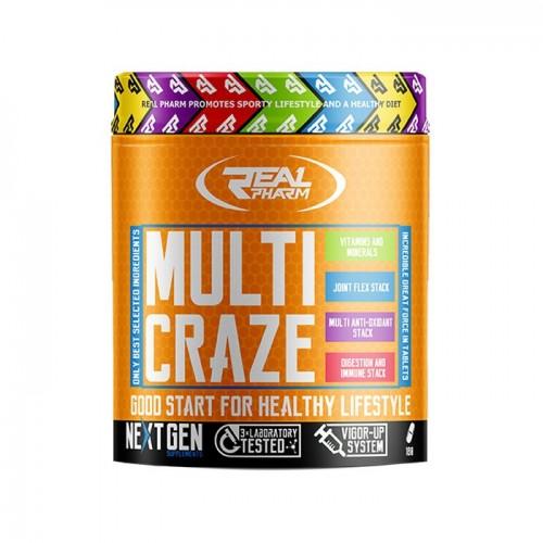 RealPharm - Multi Craze