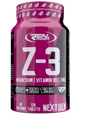 RealPharm Z-3