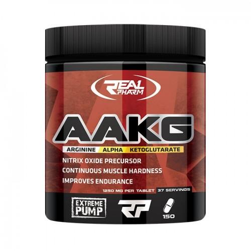 RealPharm - AAKG Caps.