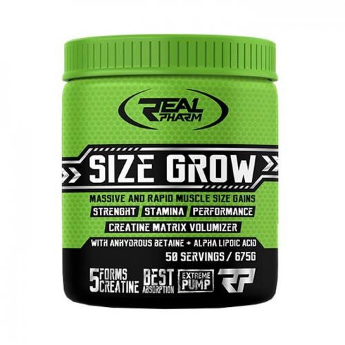 RealPharm - Size Grow