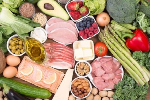 Индивидуален хранителен режим за 3 месеца