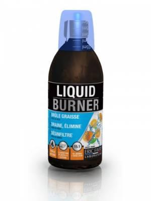 Eric Favre - Liquid Burner
