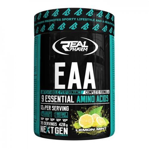 RealPharm - EAA