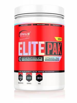 Genius Nutrition - Elite Pak