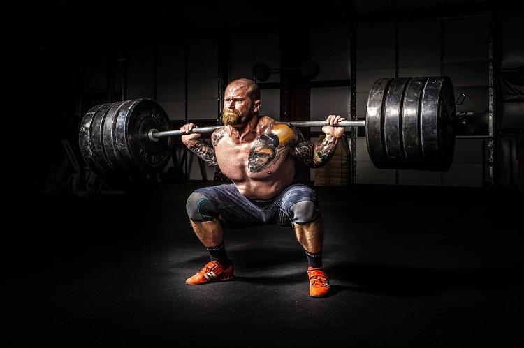 Как да използваме една и съща тренировъчна програма постоянно, без тялото да се адаптира към нея.